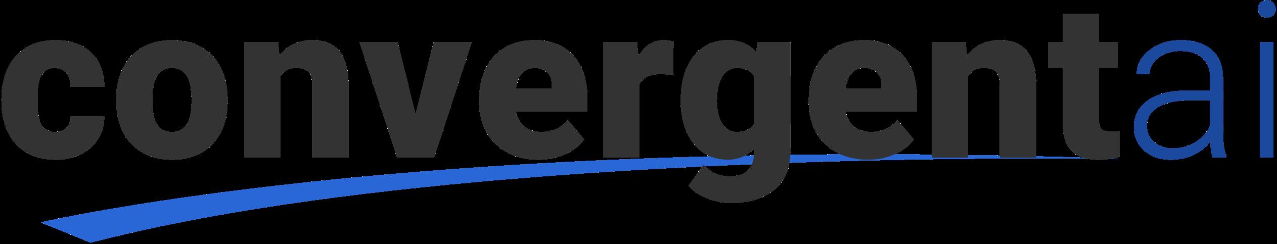 Convergent AI logo