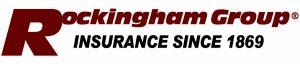 Rockingham Group LOGO - Burgundy