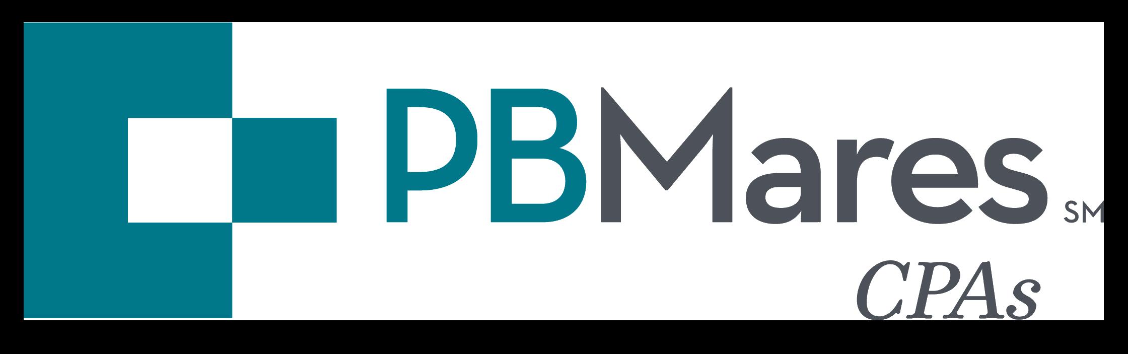 PBMares, LLC logo