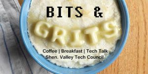 Bits & Grits (Breakfast) @ Mrs. Rowe's / Staunton | Staunton | Virginia | United States