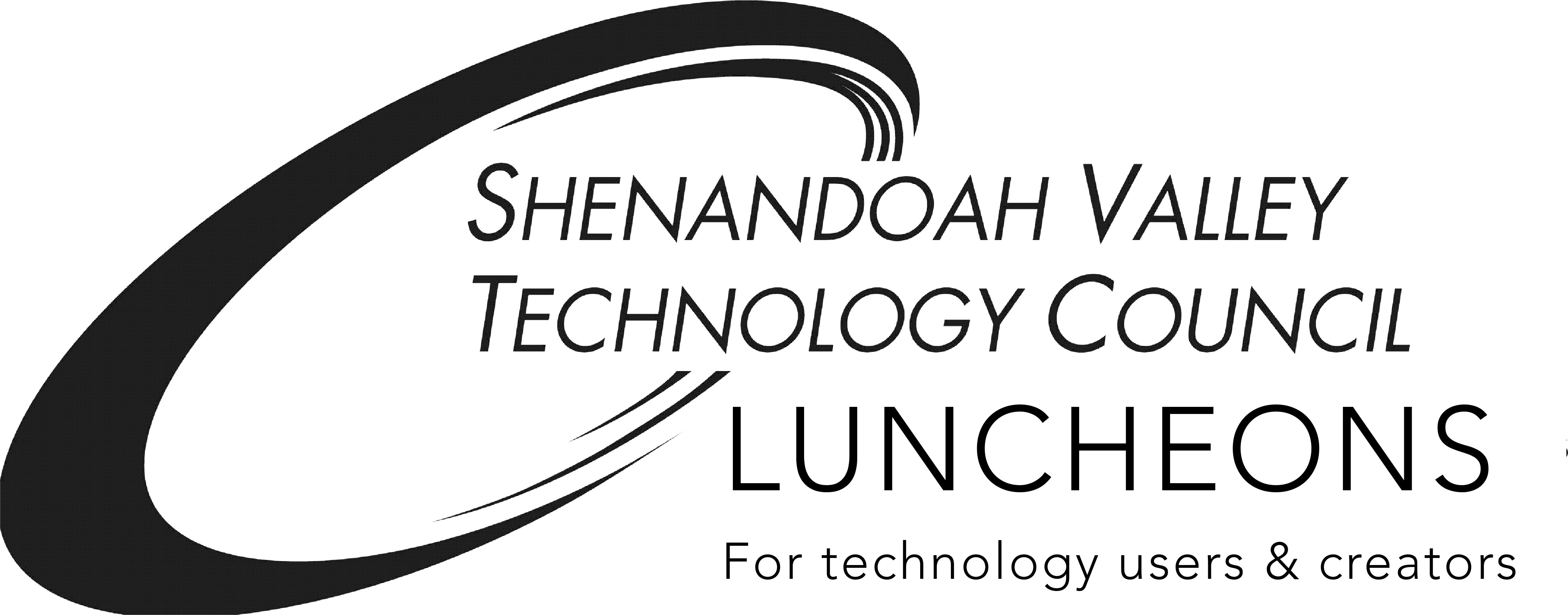 SVTC Luncheons Logo
