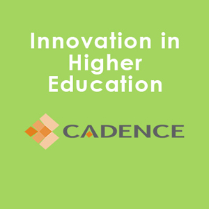 Cadence's Innovation In Higher Education Award