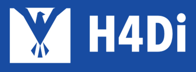 H4DI Logo