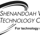 SVTC logo with Tagline