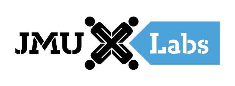 JMU X Labs Logo
