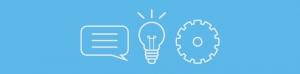 Seeking tech-based start-ups | ICAP Lean Startup Course @ JMU Ice House | Harrisonburg | Virginia | United States