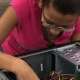 BRCC's Building a Computer for Girls course