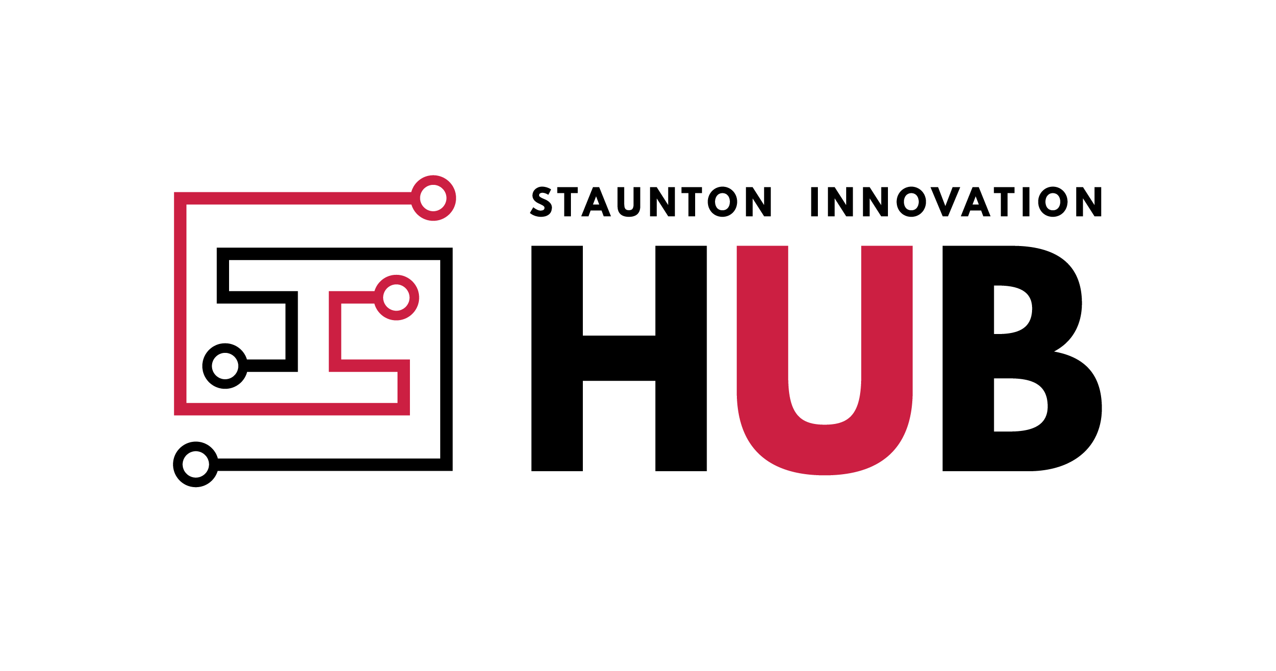 Staunton Innovation Hub Logo