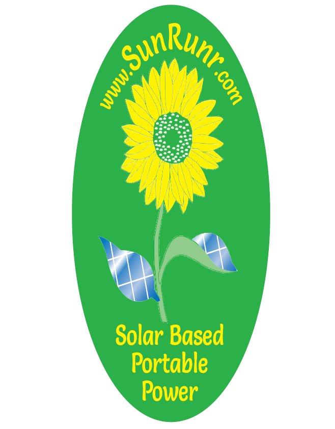 SunRunr Logo
