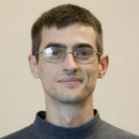 Dr. Nathan Sprague