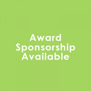Award Sponsorship Available Graphic