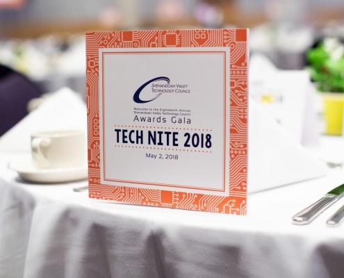 Tech Nite 2018 Program