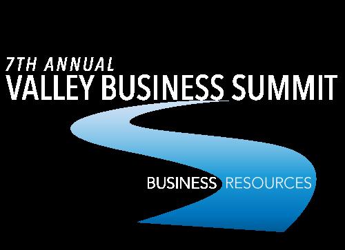 Valley Business Summit 2019 Logo