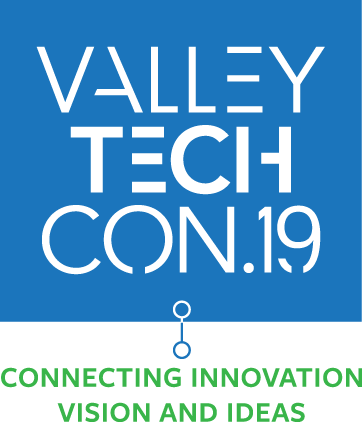 Valley TechCon19 Graphic