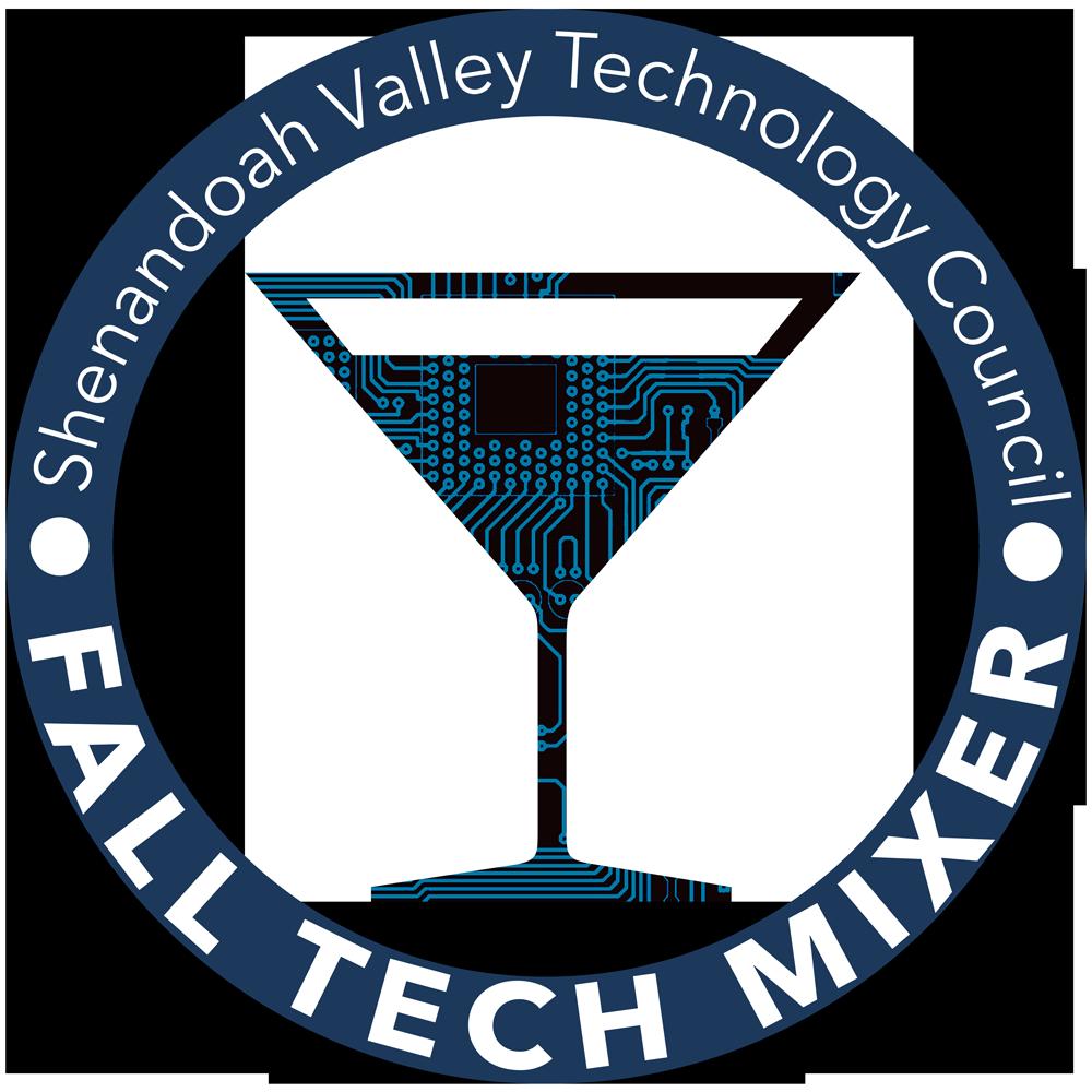 SVTC Fall Tech Mixer Logo