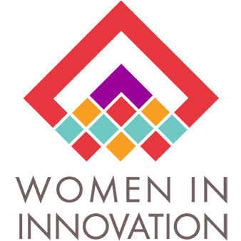 Women In Innovation Logo