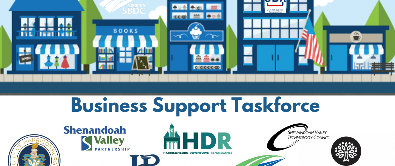 HR Business Support Taskforce-