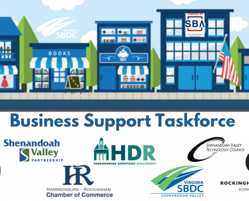 HR Business Support Taskforce-