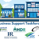 HR Business Support Taskforce- survey on businesses reopening