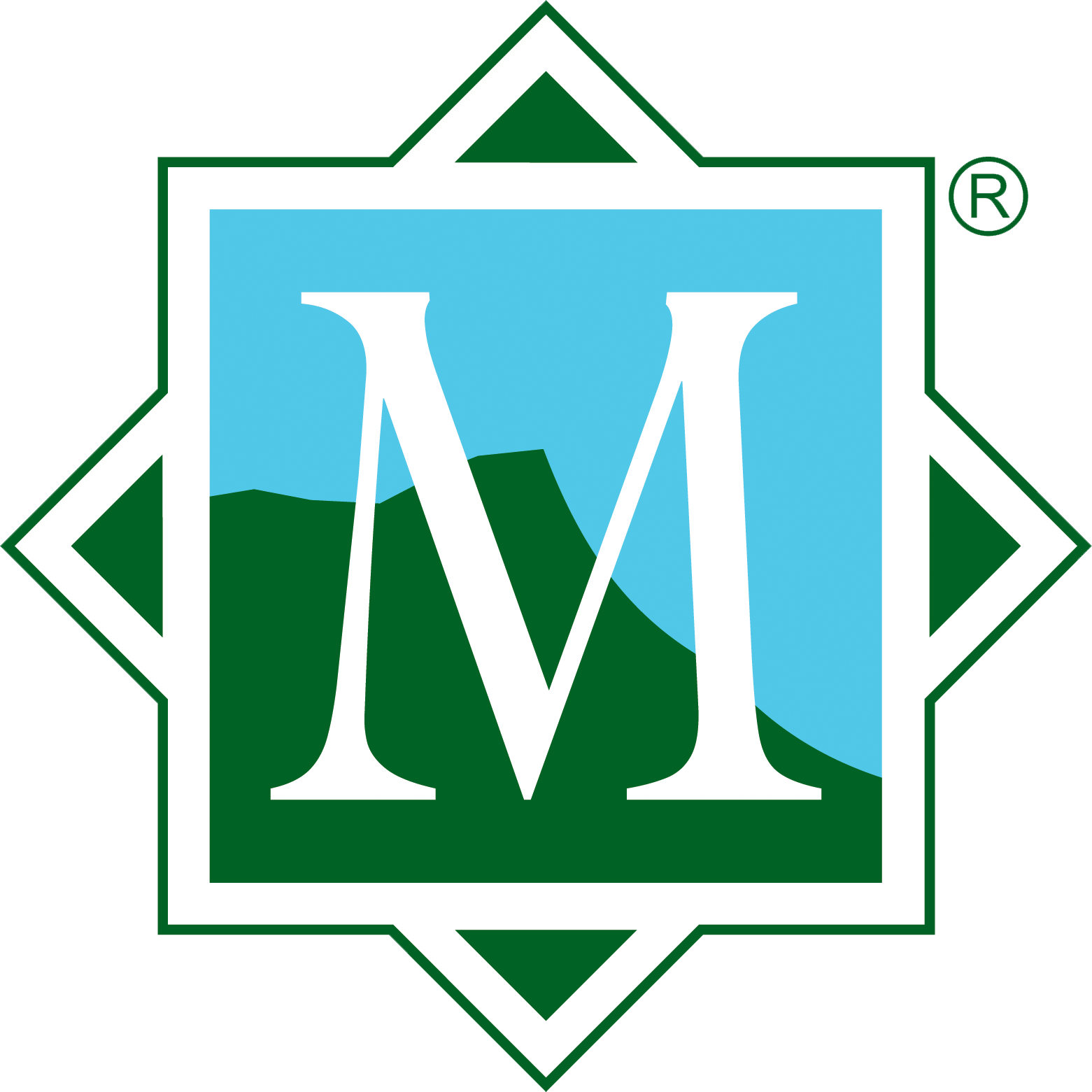 Massanutten Resort Logo