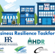 Business Resilience Taskforce Graphic