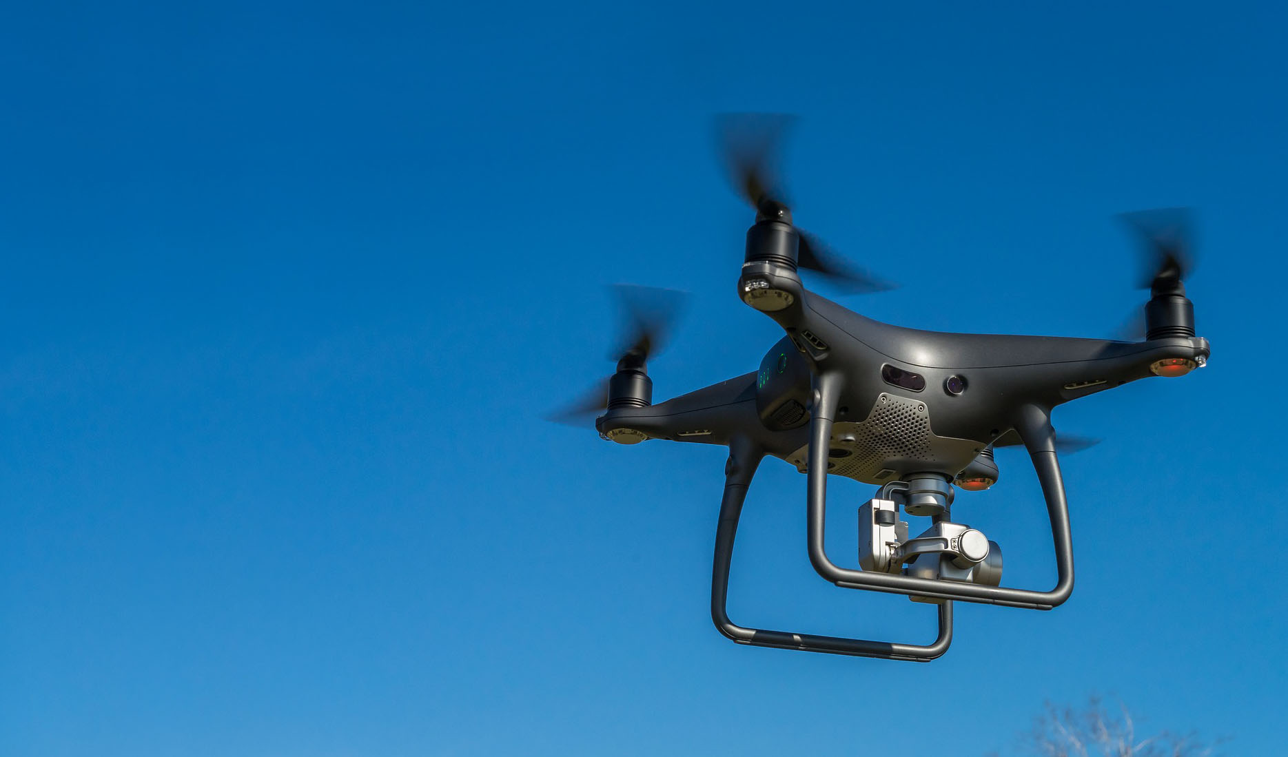 unmanned systems (drone) photo