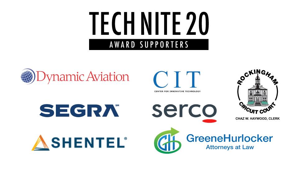 TN20 Award Sponsors