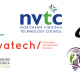 Virginia's tech councils logos