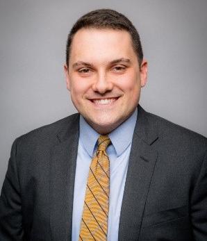 Kyle Rosner Headshot