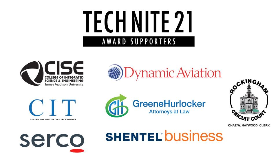 TN21 Award Sponsor Logos