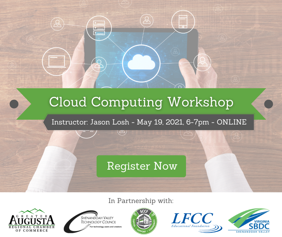 Cloud Computing Workshop @ Virtual (Online)