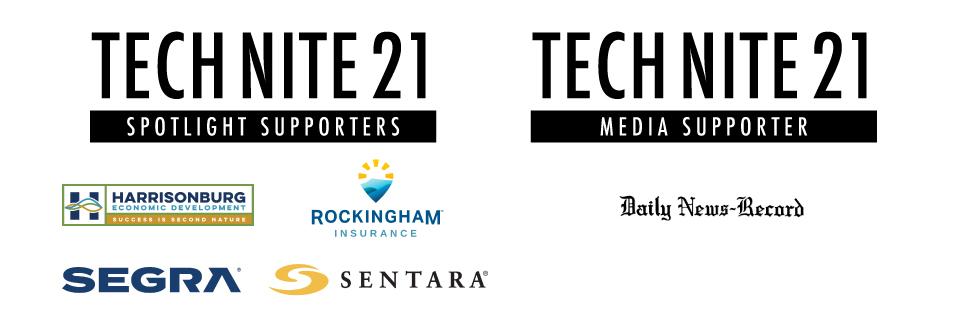 TN 21 Spotlight and Media Sponsor Logos