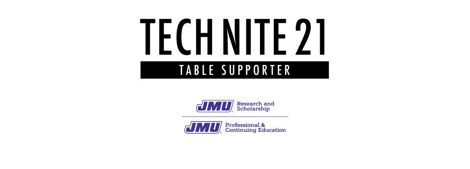TN21 Table Sponsor